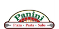 Panini Pizzeria menu and coupons