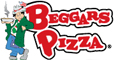 Beggars Pizza menu and coupons
