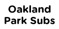 Oakland Park Subs menu and coupons