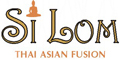 Si Lom Thai Asian Fusion menu and coupons