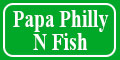 Papa's Philly  Menu