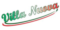 Villa Nuova menu and coupons