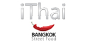 iThai menu and coupons