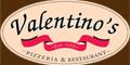 Valentinos Pizzeria & Restaurant Menu