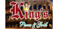 King's Pizza & Grill menu and coupons