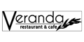 Veranda Restaurant Menu