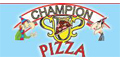 Champion Pizza menu and coupons