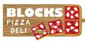 Blocks Pizza Deli Menu