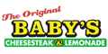 Baby's Cheesesteak & Lemonade menu and coupons
