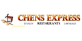 Chen's Express menu and coupons