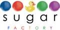 The Sugar Factory Menu