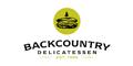 Backcountry Delicatessen 16th & Wazee (LoDo) Menu