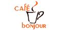 Café BonJour Menu