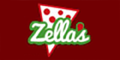 Zella's Pizza & Cheesesteaks Menu