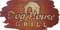 Dog House Grill Menu