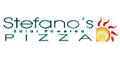 Stefano's Pizza Menu