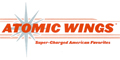 Atomic Wings @ Down The Hatch menu and coupons