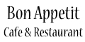 Bon Appetit Cafe & Restaurant menu and coupons