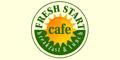 Fresh Start Cafe Menu
