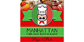 Manhattan Chicago Kendall Pizza Menu