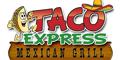 Taco Express Menu