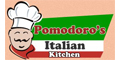 Pomodoros Italian Kitchen menu and coupons