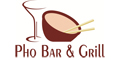 Pho Bar and Grill menu and coupons