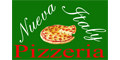 Nueva Italy Pizzeria menu and coupons