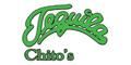Tequila Chitos Menu
