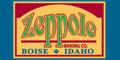 Zeppole Baking Company Menu