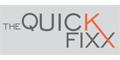 The QUICK FIXX Menu