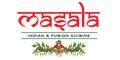 Masala Indian and Fusion Cuisine  Menu