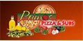 Primos Pizza and Subs Menu