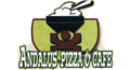 Andalus Pizza & Cafe menu and coupons