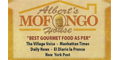 Albert's Mofongo House menu and coupons