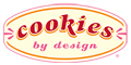 Cookies by Design (Chicago) Menu