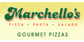 Marchello's Pizza menu and coupons