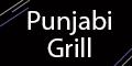 Punjabi Grill Menu