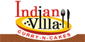 Indian Villa Cuisine Menu