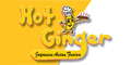 Hot Ginger Asian Fusion Menu