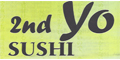 Yo Sushi Menu