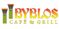 Byblos Cafe and Grill III Menu