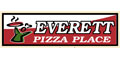 Everett Pizza Place menu and coupons