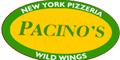 Pacino's New York Pizzeria Menu