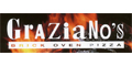 Graziano's Brick Oven Pizza menu and coupons