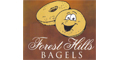 Forest Hills Bagels Menu