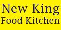 New King Food Kitchen Menu