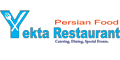 Yekta Restaurant menu and coupons