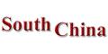 South China Menu