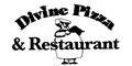 Divine Pizza menu and coupons
